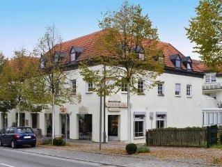 Residence Schlossgalerie, Moritzburg  in Sachsische Schweiz und Erzgebirge - 4