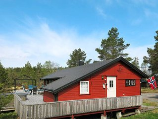 Vacation home in MOISUND, Southern Norway - 6 persons, 4 bedrooms