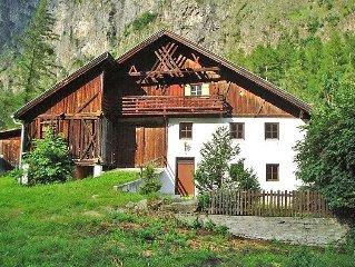 Vacation home Scheiberhof  in Umhausen, Otztal - 7 persons, 2 bedrooms
