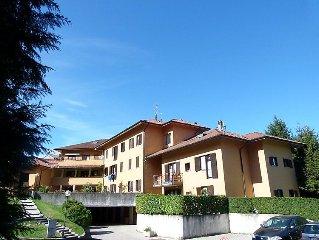 Ferienwohnung La Magnolia  in Porto Valtravaglia, Lago Maggiore - 6 Personen, 2