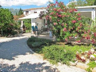 Vacation home Haus Katarina  in Rovanjswa - Jasenice, Dalmatia - 4 persons, 1 b