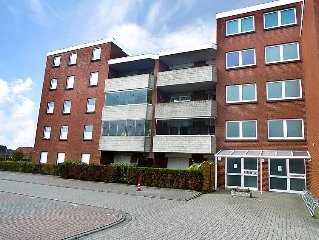 Apartment Norderney  in Dornumersiel, North Sea - 3 persons, 1 bedroom