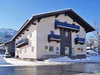 """Ferienwohnung Our""""s Living  in Hollersbach, Salzburger Land - 6 Personen, 2 Schl"""