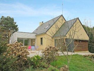 Ferienhaus Mme Le Bigot  in Arzon, Morbihan - 9 Personen, 4 Schlafzimmer