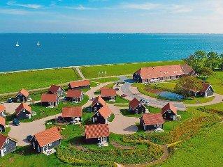 Ferienhaus Zeeuwse Cottage  in Wemeldinge, Zeeland - 5 Personen, 3 Schlafzimmer