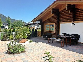 Vacation home Burgchalet Ehrenberg  in Reutte, Tyrol - 4 persons, 2 bedrooms