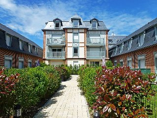 Vacation home Villa Morny  in Deauville - Trouville, Normandy - 6 persons, 3 be