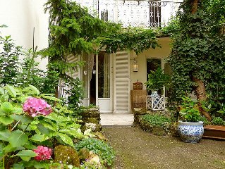 Apartment Marigny  in Paris/Vincennes, Ile - de - France - 4 persons, 2 bedrooms