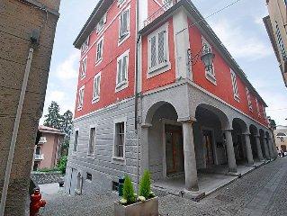 Apartment Portici  in Porto Valtravaglia, Lake Maggiore - 2 persons, 1 bedroom