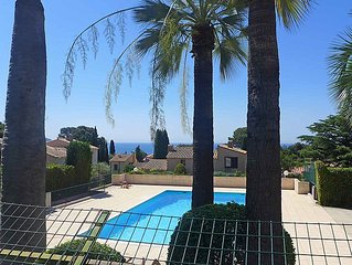 Apartment Le Bali  in La Ciotat, Cote d'Azur - 2 persons, 1 bedroom