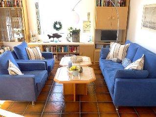 Apartment Fledderweg  in Norddeich, North Sea - 2 persons, 1 bedroom