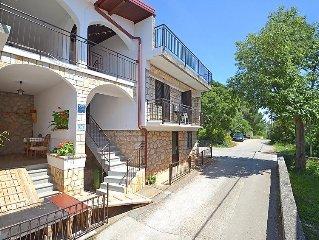 Apartment Mara  in Starigrad - Paklenica, North Dalmatia - 4 persons, 2 bedrooms