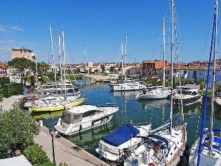 Ferienwohnung Port Grimaud  in Port Grimaud, Cote d'Azur - 4 Personen, 1 Schlafz