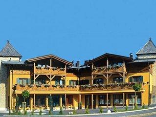 Apartments Torri di Seefeld, Seefeld  in Rund um Innsbruck - 4 persons, 1 bedro