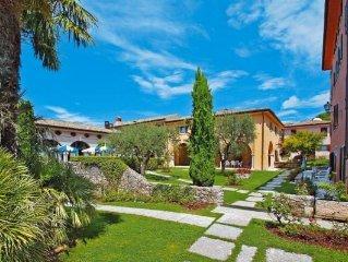 Residence La Filanda, Costermano  in Östlicher Gardasee - 4 persons, 1 bedroom