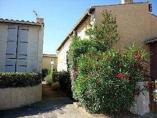 Ferienhaus Le Village Occitan  in Cap d'Agde, Herault - Aude - 8 Personen, 4 Sch