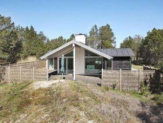 Vacation home Lodskovvad  in Albaek, North Jutland - 8 persons, 4 bedrooms