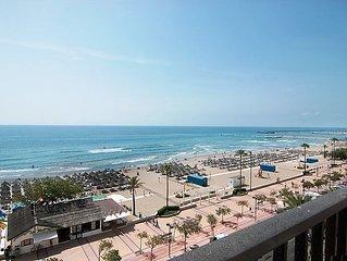 Apartment Apartamentos Lubina  in Fuengirola, Costa del Sol - 4 persons, 1 bedr