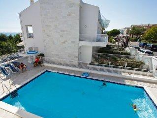 Ferienwohnung Cerrano Park  in Pineto, Abruzzen/ Molise - 6 Personen, 2 Schlafzi