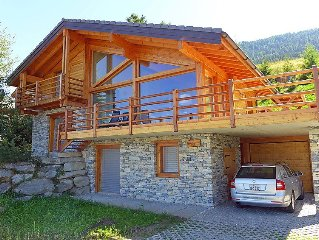 Vacation home Mimique  in Nendaz, Valais - 8 persons, 4 bedrooms