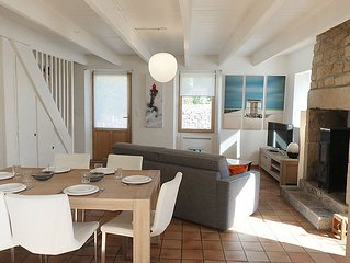 Vacation home la voile  in La Trinité Sur Mer, Brittany - Southern - 6 persons,