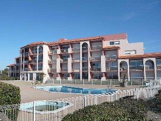 Ferienwohnung Mer et Golf  in Anglet, Baskenland - 4 Personen, 1 Schlafzimmer