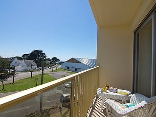 Apartment Kuz Eole  in Quiberon, Brittany - Southern - 2 persons, 1 bedroom