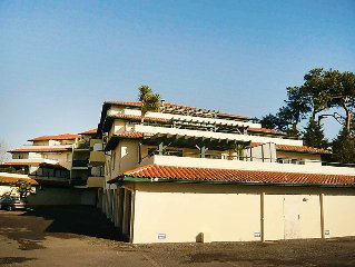 Apartment Brise Lame  in Anglet, Basque Country - 4 persons, 1 bedroom