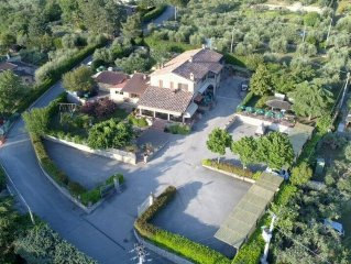 Apartment Trasimeno link  in Magione, Umbria - 5 persons, 2 bedrooms