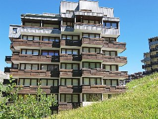 Apartment Le Bollin  in Tignes, Savoie - Haute Savoie - 4 persons, 1 bedroom