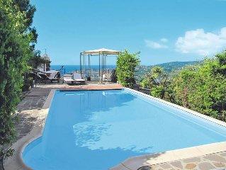 Vacation home Casa delle Rose  in Imperia, Liguria: Riviera Ponente - 2 persons