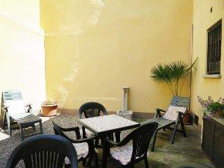 Apartment Casa Borgo  in CANNOBIO (VB), Lago Maggiore - Lake Orta - 3 persons,