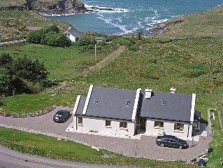 Ferienhaus Cuascrome  in Caherciveen, Cork und Kerry - 8 Personen, 4 Schlafzimme