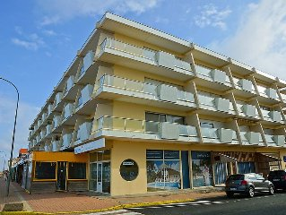 Apartment Casino  in Lacanau, Gironde - 2 persons, 1 bedroom