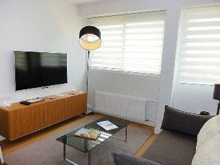 Ferienwohnung Appartement Civry  in Paris/16, Ile - de - France - 2 Personen, 1