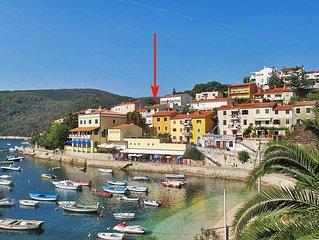 Apartment Haus Lidija  in Rabac, Istria - 5 persons, 2 bedrooms