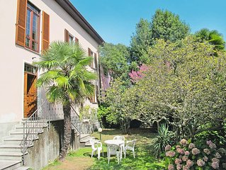 Apartment Casa Livia  in San Siro (CO), Lake Como - 4 persons, 2 bedrooms