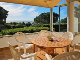 Vacation home Villa Pigeon Vole  in Les Issambres, Cote d'Azur - 8 persons, 4 b