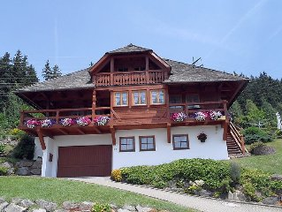 Apartment Blank  in Titisee - Neustadt, Black Forest - 2 persons, 1 bedroom