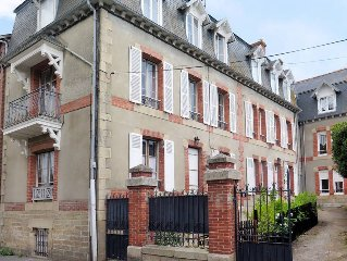 Vacation home in St. Quay - Portrieux, Cotes d'Armor - 8 persons, 3 bedrooms