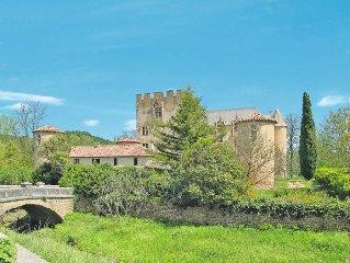 Ferienwohnung in Allemagne - en - Provence, Côte d'Azur Hinterland / Var - 4 Per