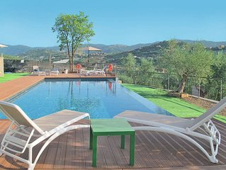 Apartment Cinque Fiori  in Imperia - Piani IM, Liguria: Riviera Ponente - 4 per