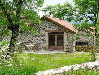 Vacation home in Beaux, Auvergne - 4 persons, 1 bedroom