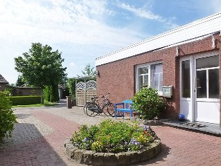 Vacation home Angelika  in Norden, North Sea - 4 persons, 2 bedrooms