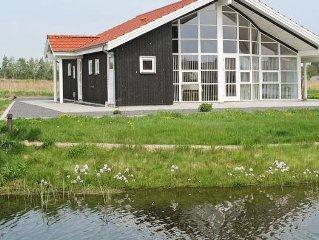 Ferienhaus Marielyst  in Væggerløse, Falster - 6 Personen, 2 Schlafzimmer