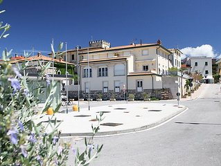 Apartment Villa Lia  in San Vincenzo, Tuscany Coast - 6 persons, 2 bedrooms