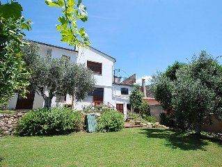 Apartment Zolesio  in Sant'Anna Arresi, Sardinia - 6 persons, 2 bedrooms