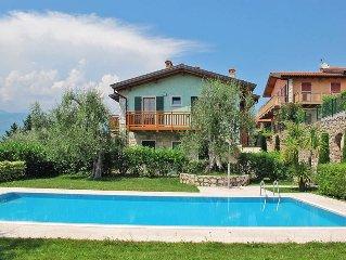 Apartment Appartamento Binosi  in Assenza di Brenzone, Lake Garda/ Lago di Gard