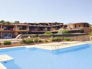 Residence Marineledda & Vela Blu, Golfo di Marinella  in Gallura - 6 persons, 2