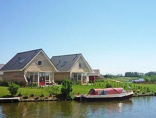 Vacation home Standaard  in Medemblik, Noord - Holland - 6 persons, 3 bedrooms
